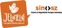 Nógrád megyei Jelnyelvi Tolmácsszolgálat Logo